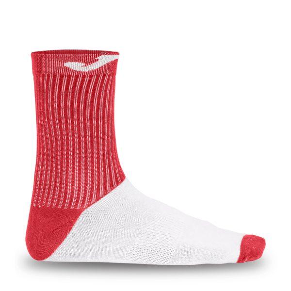 Calcetines rojo