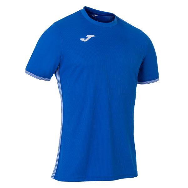 Camiseta Campus III azul