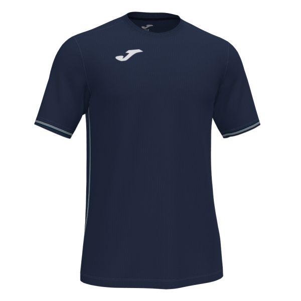 Camiseta Campus III azul oscuro