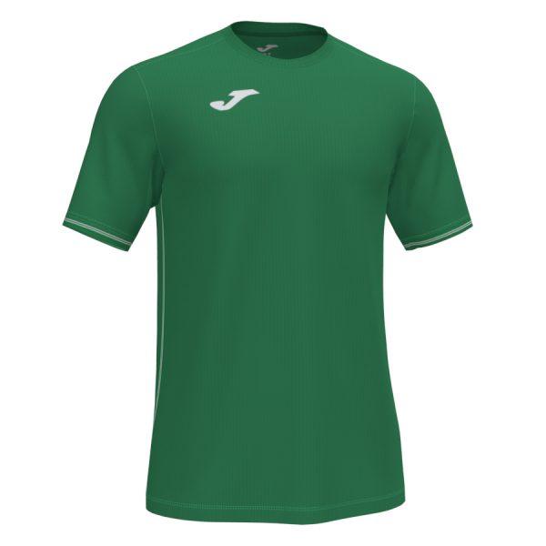 Camiseta Campus III verde