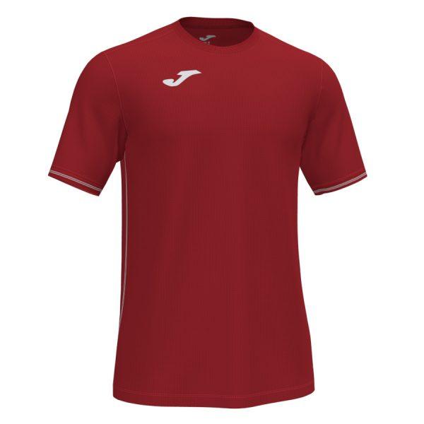 Camiseta Campus III rojo