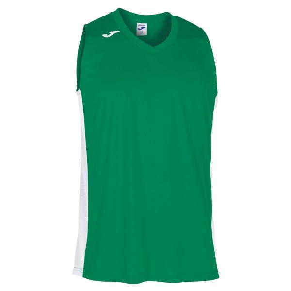 Camiseta Cancha III verde