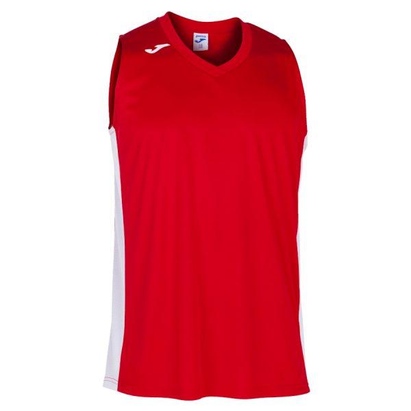 Camiseta Cancha III rojo