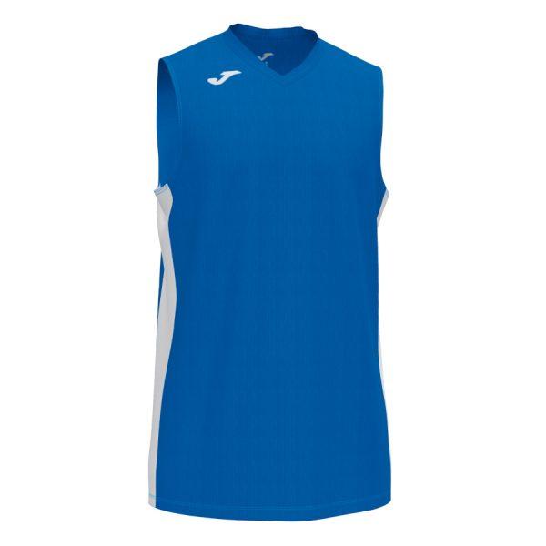 Camiseta Cancha III azul
