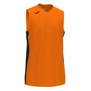 Camiseta Cancha III naranja