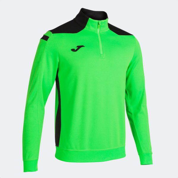 Chaqueta Championship VI verde