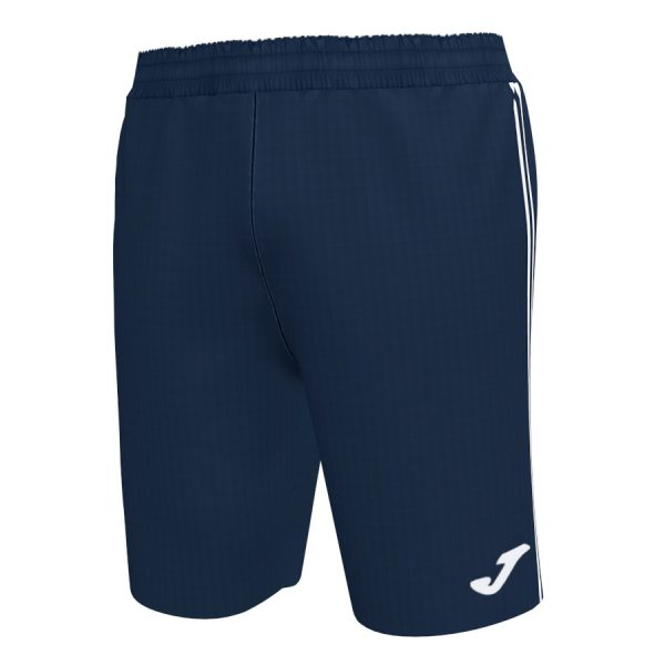 Pantalón Classic azul y blanco