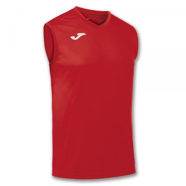 Camiseta Combi rojo