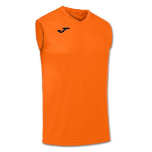 Camiseta Combi naranja