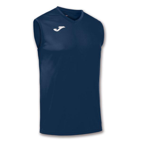 Camiseta Combi azul marino