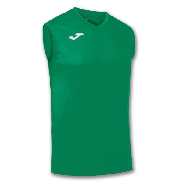 Camiseta Comibi verde
