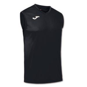 Camiseta Combi negro