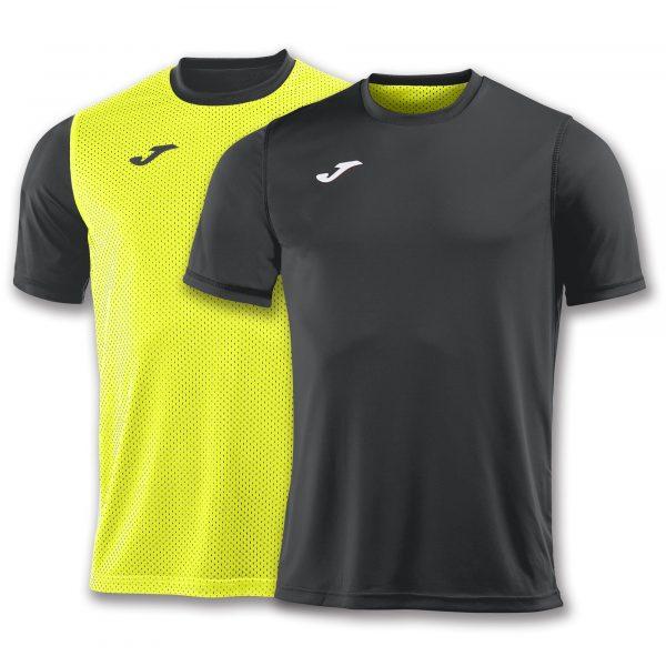 Camiseta Combi reversible gris
