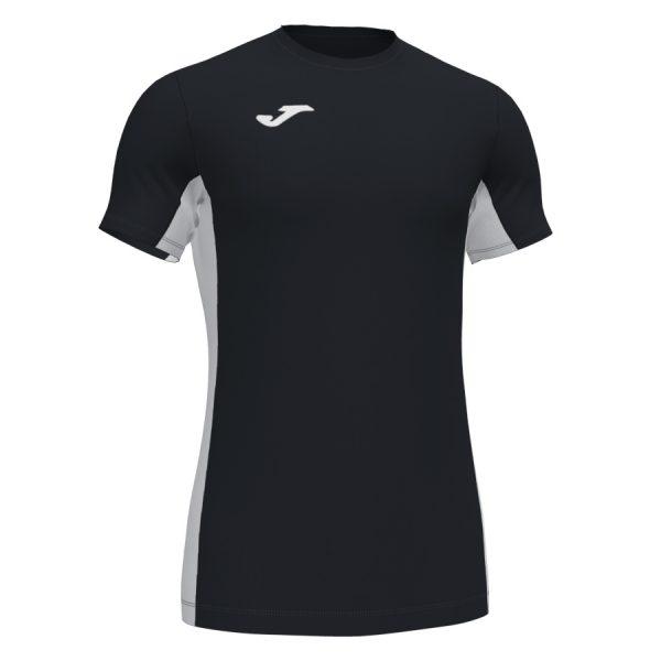 Camiseta Cosenza negro