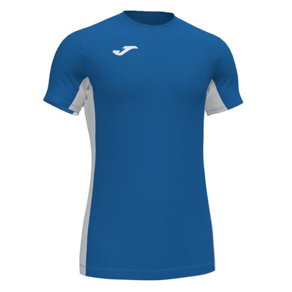 Camiseta Cosenza azul