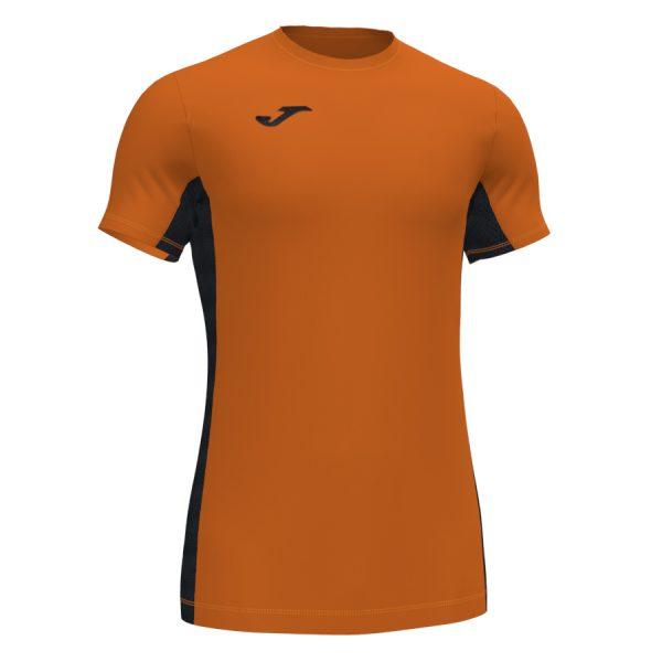 Camiseta Cosenza naranja