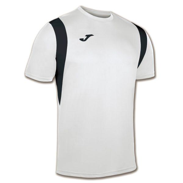 Camiseta Dinamo blanco