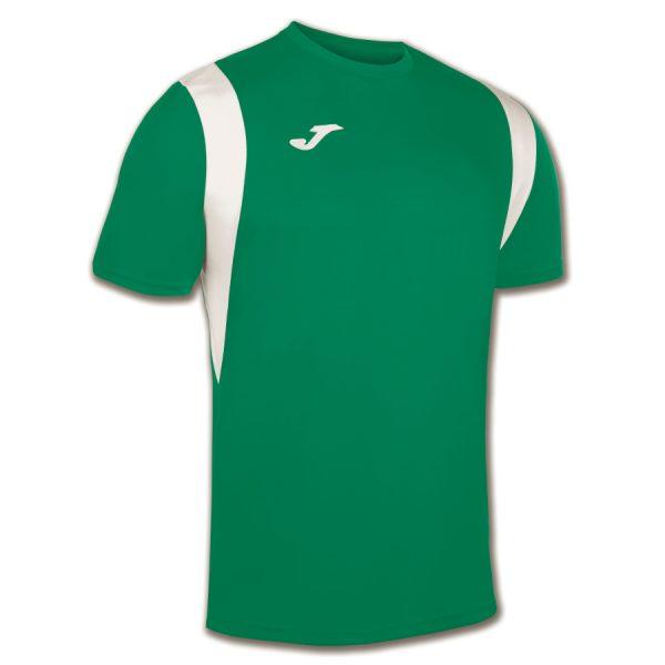 Camiseta DInamo verde