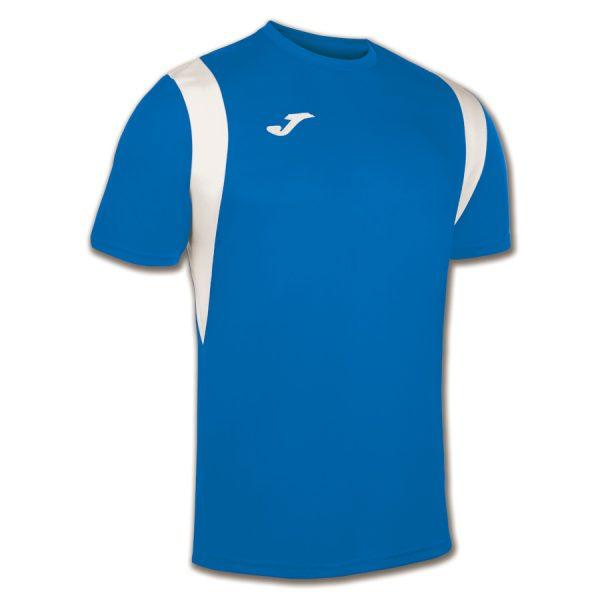Camiseta Dinamo azul