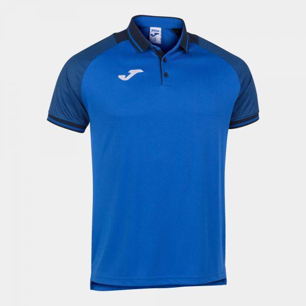 Polo Essential II azul