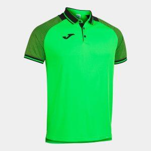 Polo Essential II verde