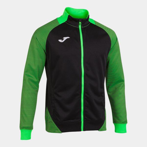 Chaqueta Essential II verde claro