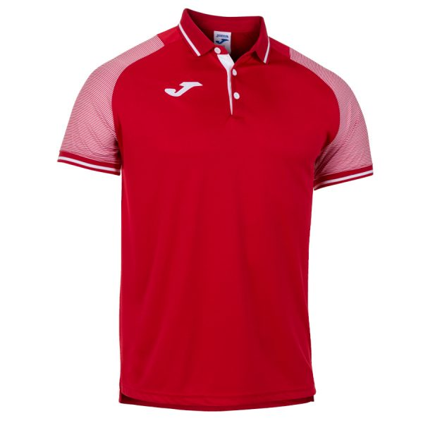 Polo Essential II rojo