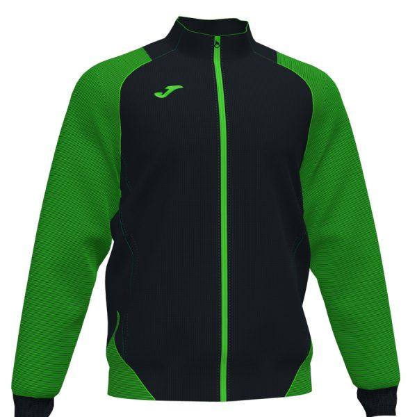 Chaqueta Essential II verde