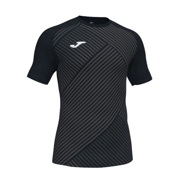 Camiseta Haka II negro