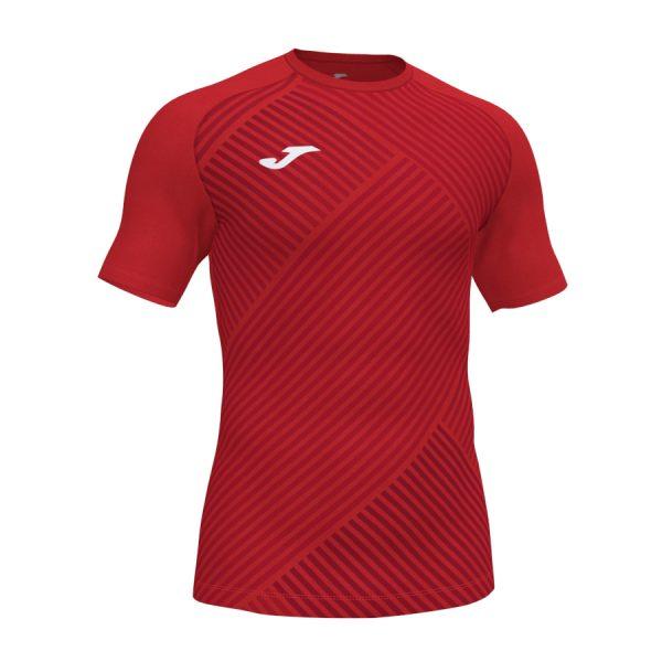 Camiseta Haka II rojo