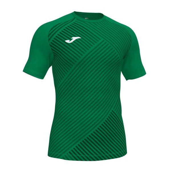 Camiseta Haka II verde