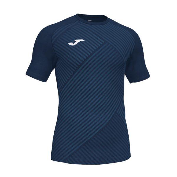 Camiseta Haka II azul oscuro
