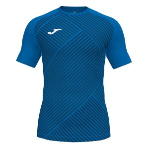 Camiseta Haka II azul
