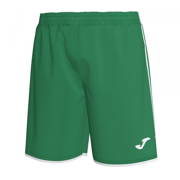 Pantalón Liga verde