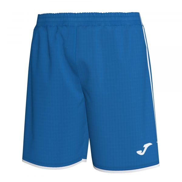Pantalón Liga azul