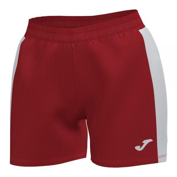 Pantalón Tokio II rojo y blanco