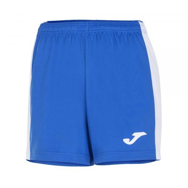 Pantalón Maxi azul