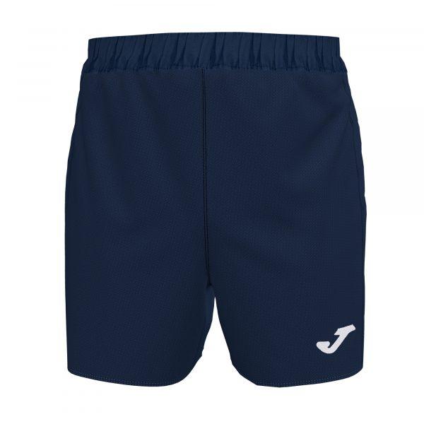 Pantalón Myskin II azul