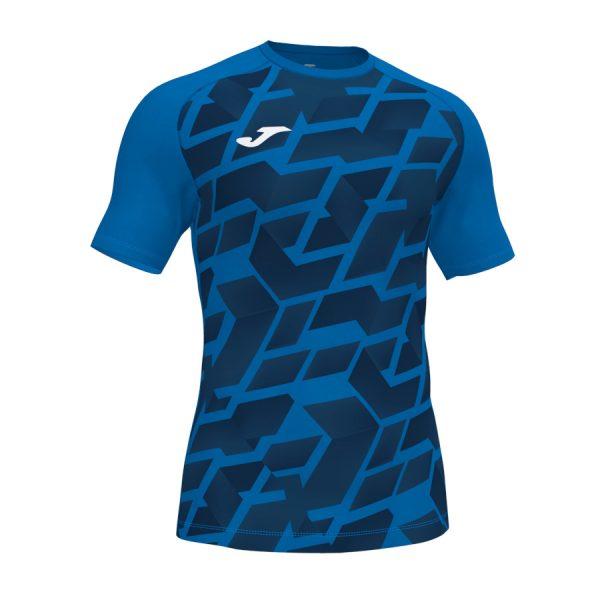 Camiseta Myskin III azul