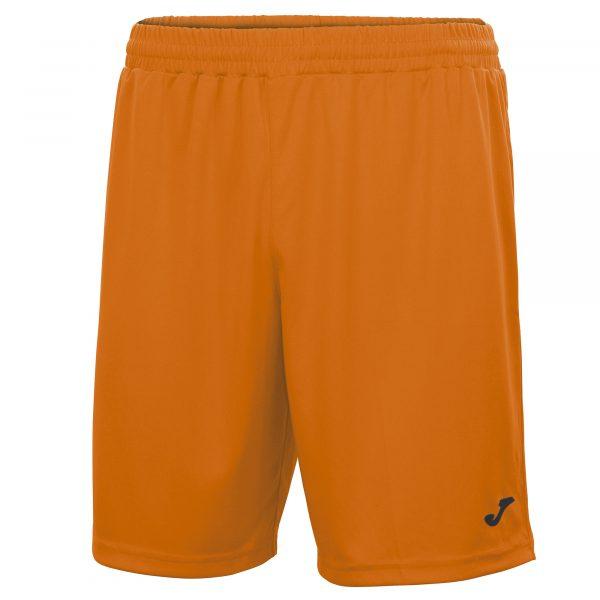Pantalón Nobel naranja