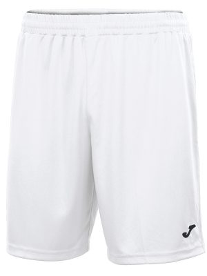 Pantalón Nobel-Short blanco