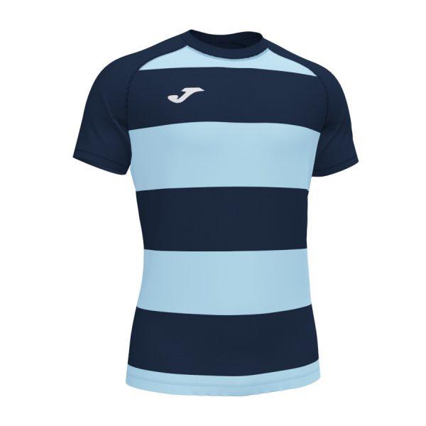 Camiseta Prorugby II azul
