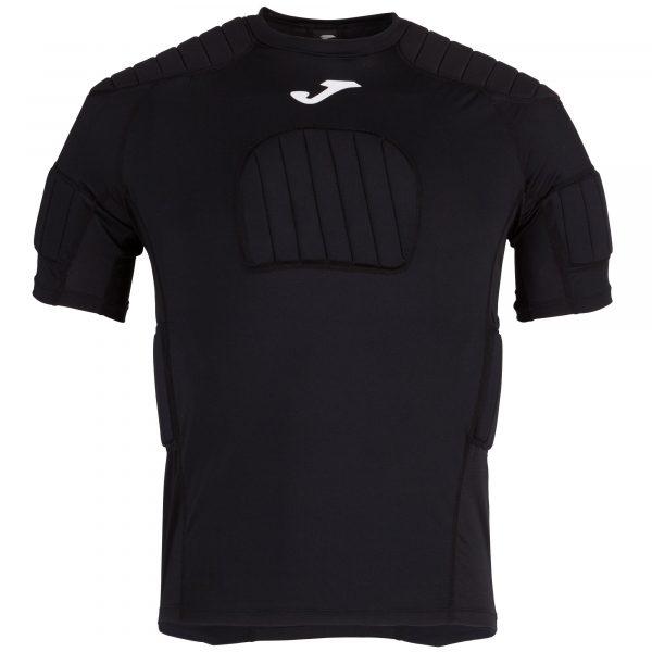 Camiseta Protec Rugby negro