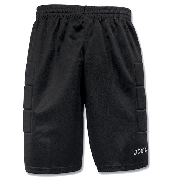 Protec Pantalón corto negro