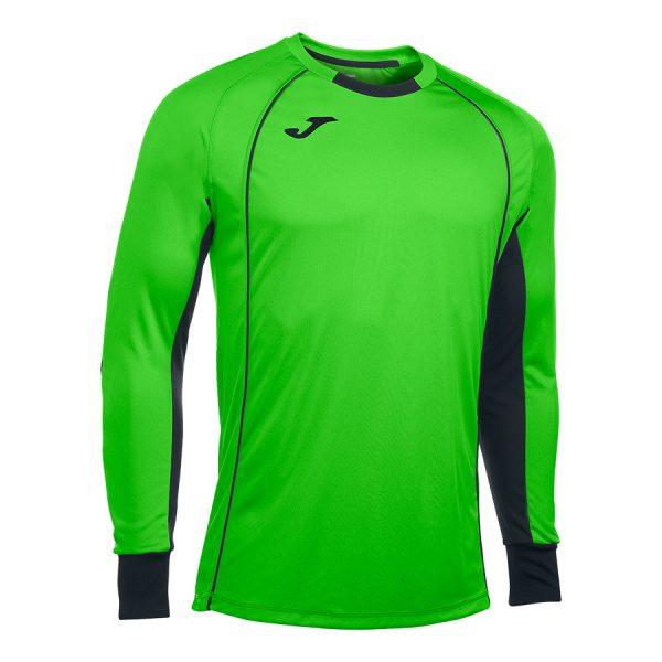 Protec Camiseta verde