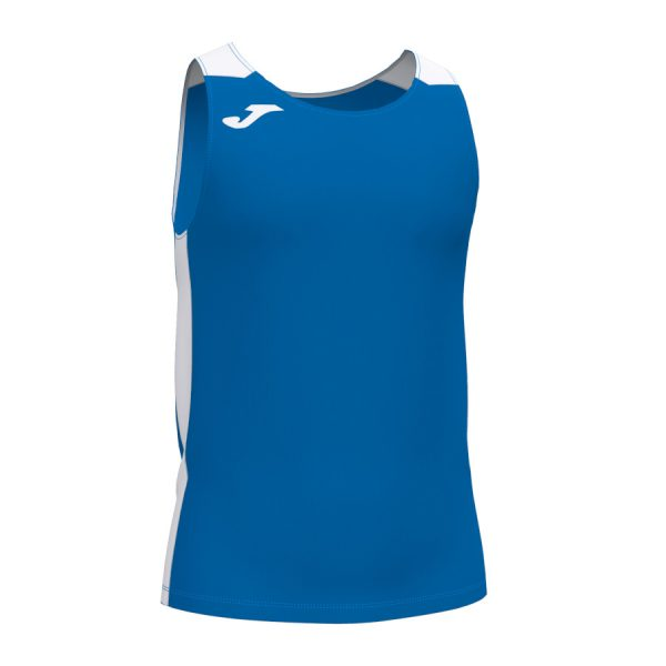 Camiseta Reord II azul