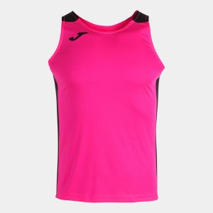 Camiseta Record II rosa