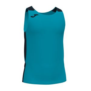 Camiseta Record II azul