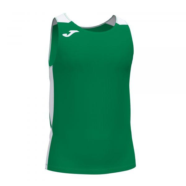 Camiseta Record II verde