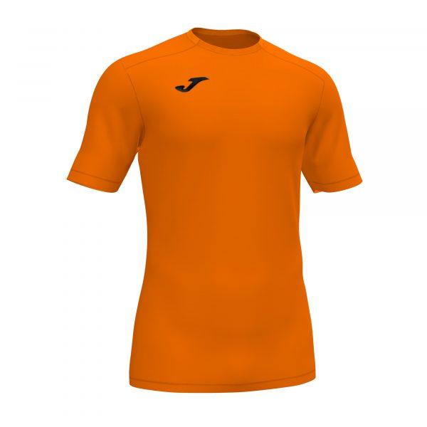 Camiseta Strong naranja